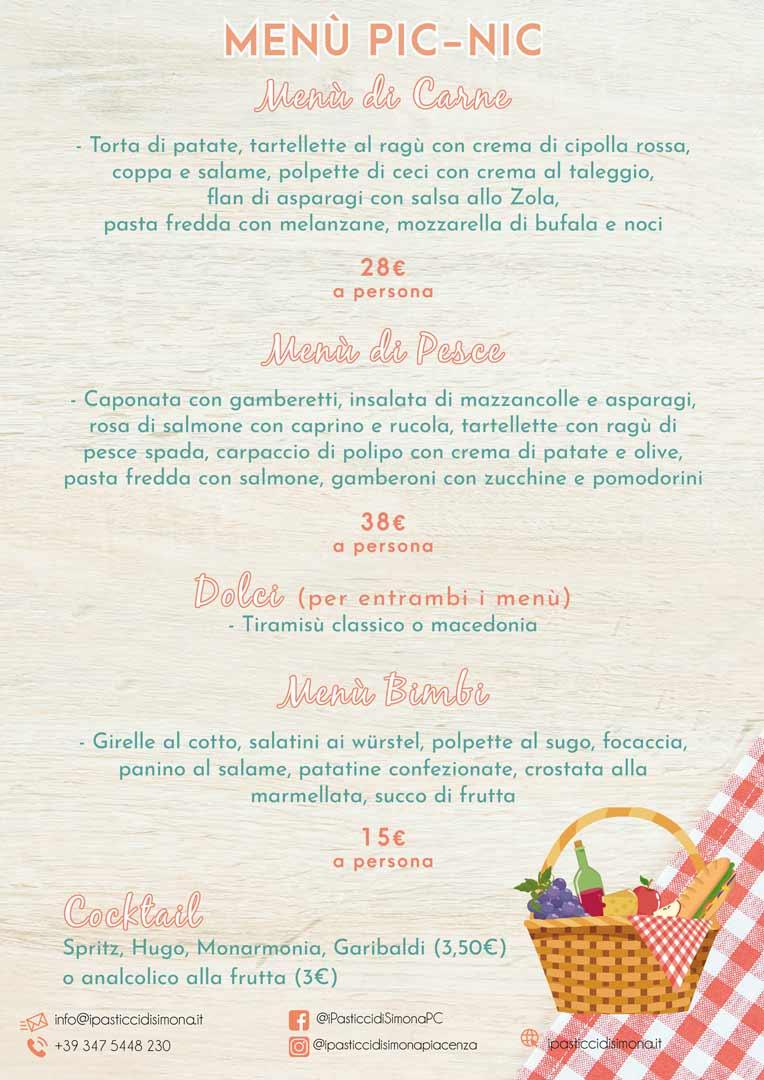 menu 25.04